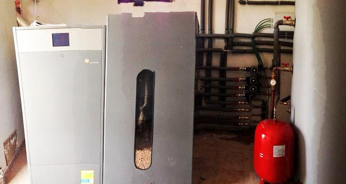 instalacion-caldera-de-biomasa